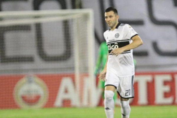 Fecha 6 Copa Libertadores vs Sporting Cristal - 5