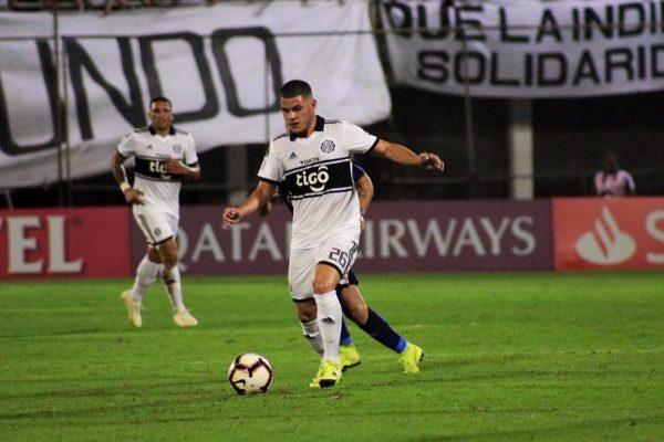 Fecha 6 Copa Libertadores vs Sporting Cristal - 6