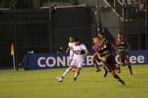 Partido 4 vs Godoy Cruz12
