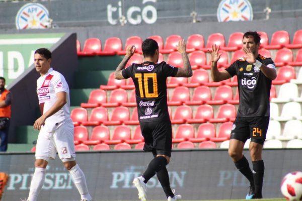Fecha 21 vs River Plate 2