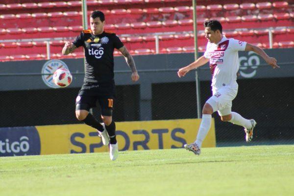 Fecha 21 vs River Plate 4