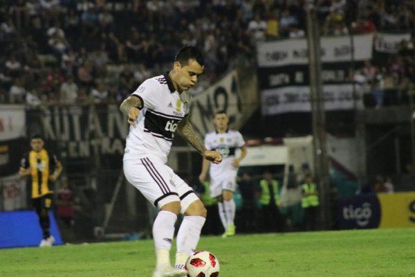 Fecha 22 vs Guarani 6