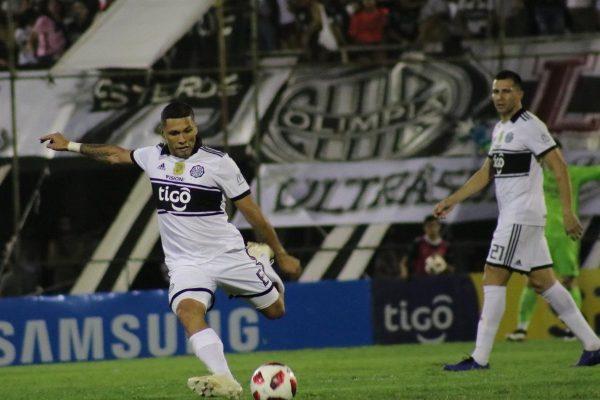 Fecha 22 vs Guarani 7