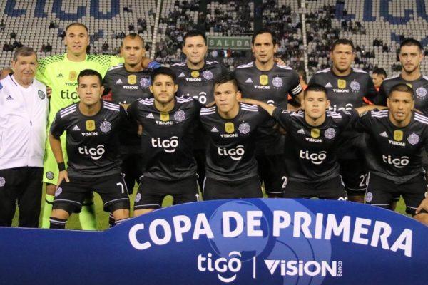 Clausura 2019 - Fecha 1 - General Díaz - 1