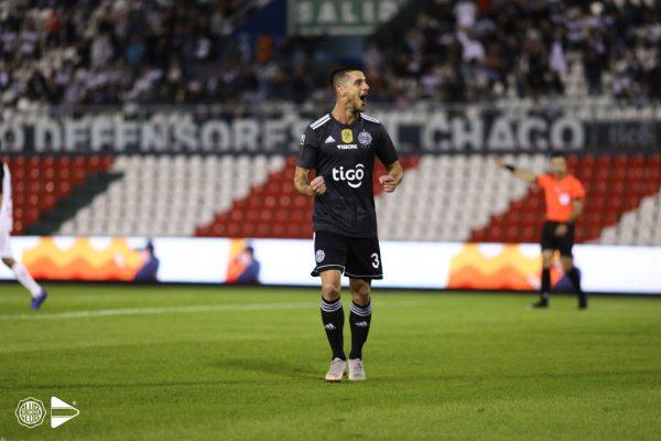Clausura 2019 - Fecha 1 - General Díaz - 2
