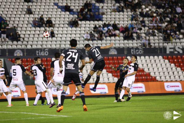 Clausura 2019 - Fecha 1 - General Díaz - 3