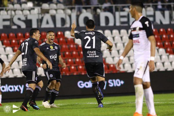 Clausura 2019 - Fecha 1 - General Díaz - 4