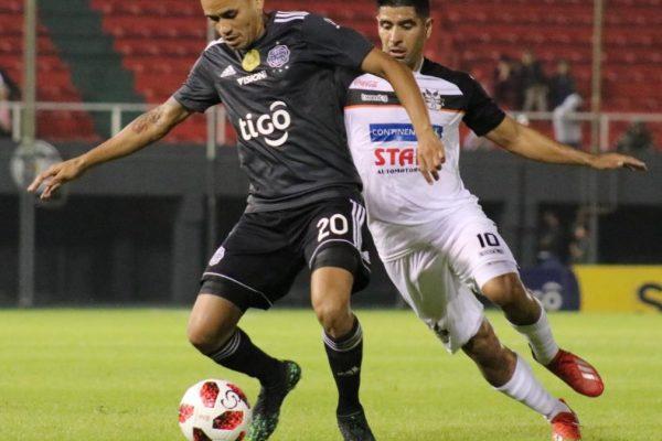 Clausura 2019 - Fecha 1 - General Díaz - 5