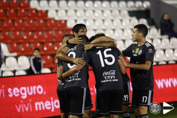 Clausura 2019 - Fecha 2 - Nacional - 2