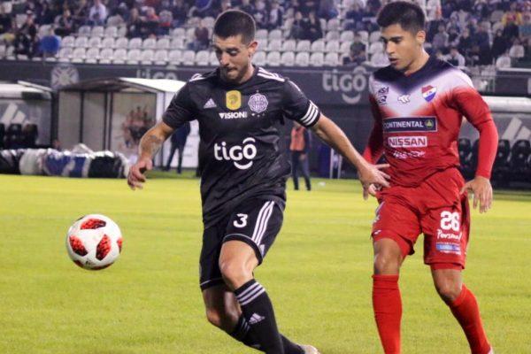 Clausura 2019 - Fecha 2 - Nacional - 3