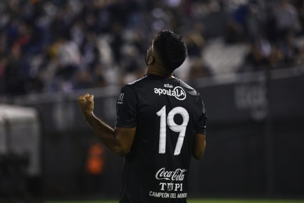 Clausura 2019 - Fecha 2 - Nacional - 5