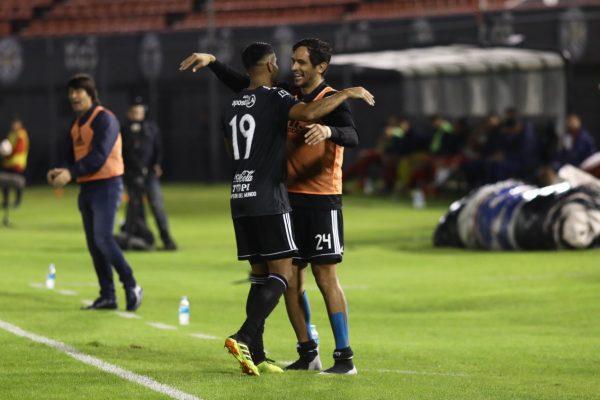 Clausura 2019 - Fecha 2 - Nacional - 6