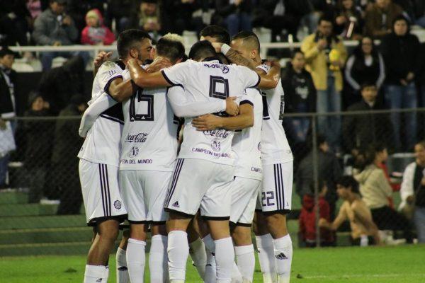 Clausura 2019 - Fecha 3 - River Plate - 3