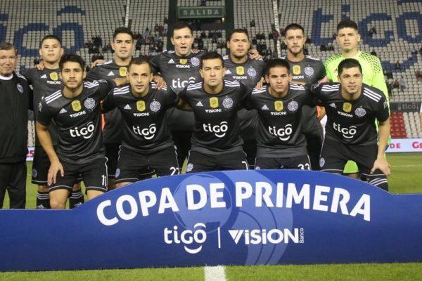 Clausura 2019 - Fecha 4 - Libertad - 1