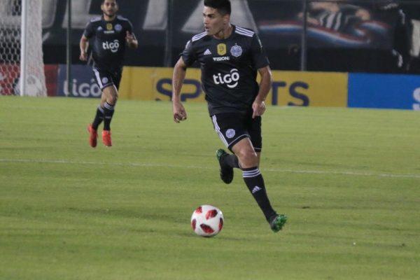 Clausura 2019 - Fecha 4 - Libertad - 3