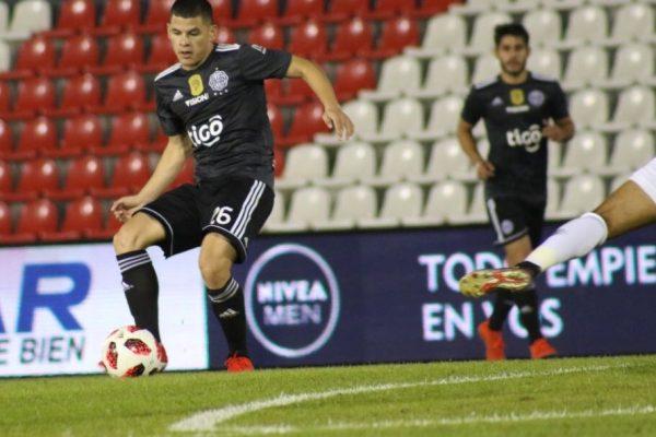 Clausura 2019 - Fecha 4 - Libertad - 4