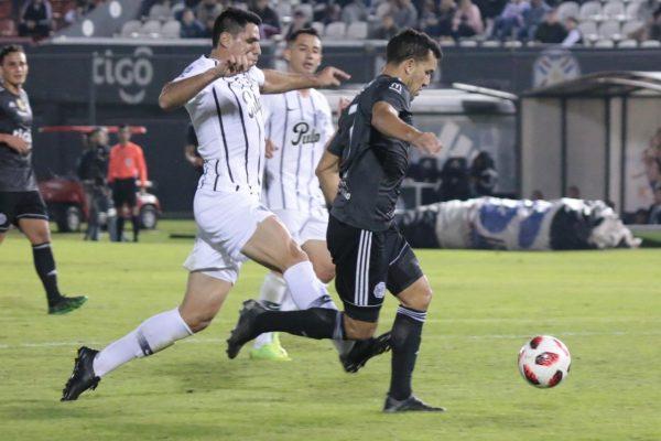 Clausura 2019 - Fecha 4 - Libertad - 5
