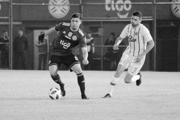 Clausura 2019 - Fecha 4 - Libertad - 6