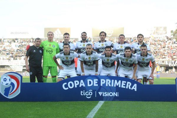 Clausura 2019 - Fecha 5 - Luqueño - 1