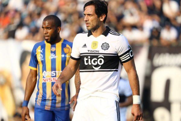 Clausura 2019 - Fecha 5 - Luqueño - 2