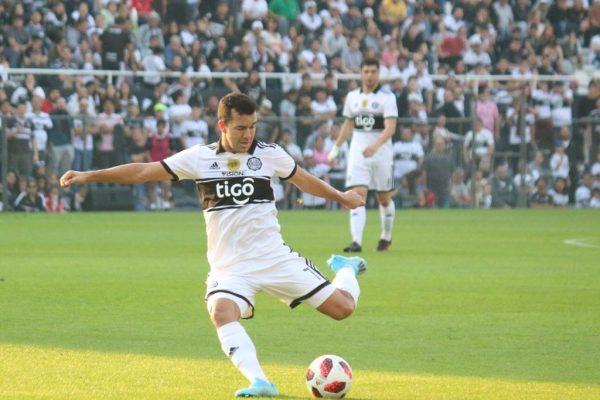 Clausura 2019 - Fecha 5 - Luqueño - 4
