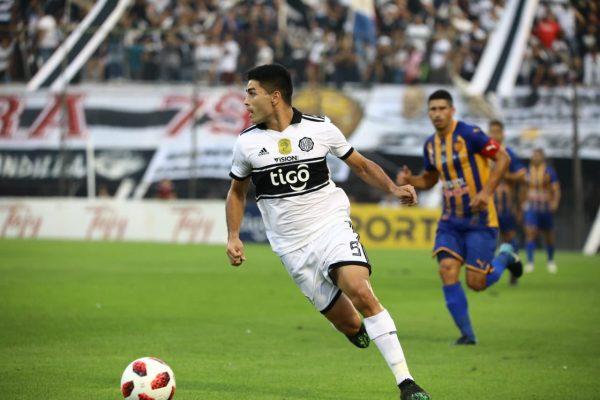 Clausura 2019 - Fecha 5 - Luqueño - 9