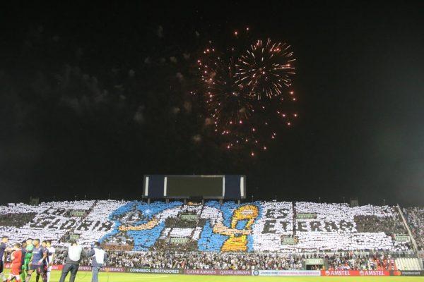Libertadores 2019 - Octavos - Vuelta - LDU Quito - 1