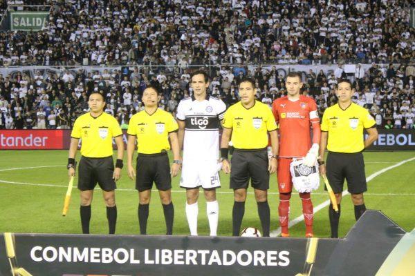 Libertadores 2019 - Octavos - Vuelta - LDU Quito - 2