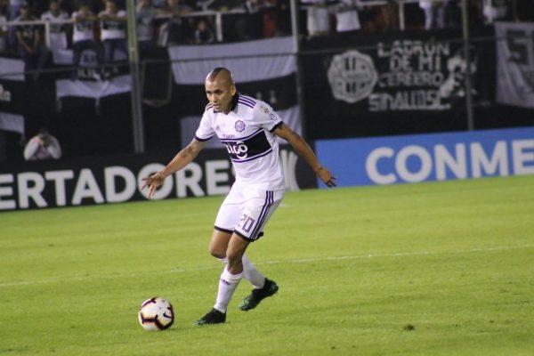 Libertadores 2019 - Octavos - Vuelta - LDU Quito - 6