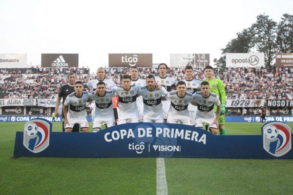 Clausura 2019 - Fecha 12 - General Diaz - 1