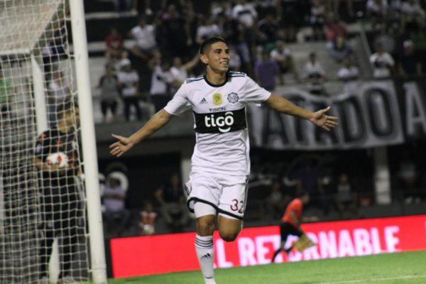 Clausura 2019 - Fecha 12 - General Diaz - 2
