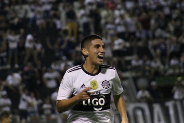 Clausura 2019 - Fecha 12 - General Diaz - 3