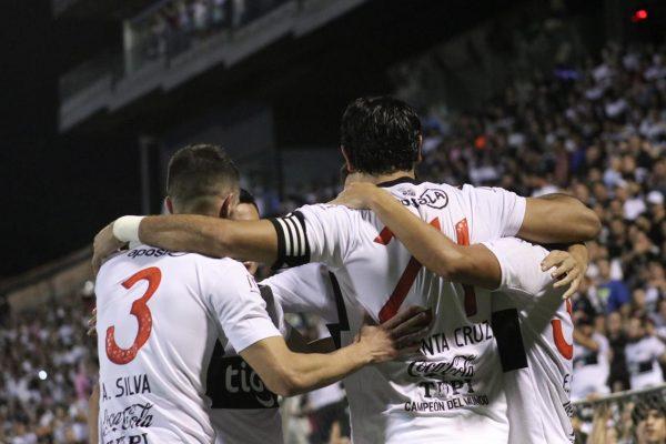 Clausura 2019 - Fecha 12 - General Diaz - 4