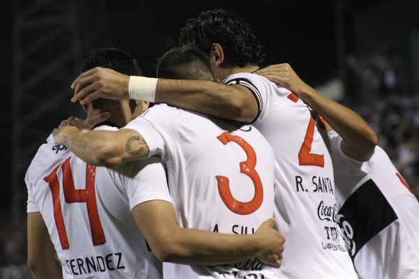 Clausura 2019 - Fecha 12 - General Diaz - 5
