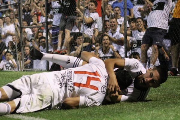 Clausura 2019 - Fecha 12 - General Diaz - 6