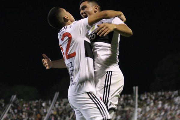 Clausura 2019 - Fecha 12 - General Diaz - 7