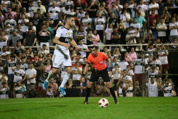 Clausura 2019 - Fecha 12 - General Diaz - 8