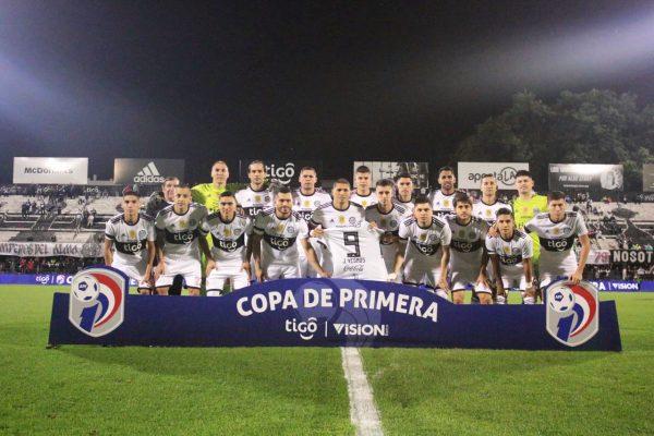 Clausura 2019 - Fecha 13 - Nacional - 1