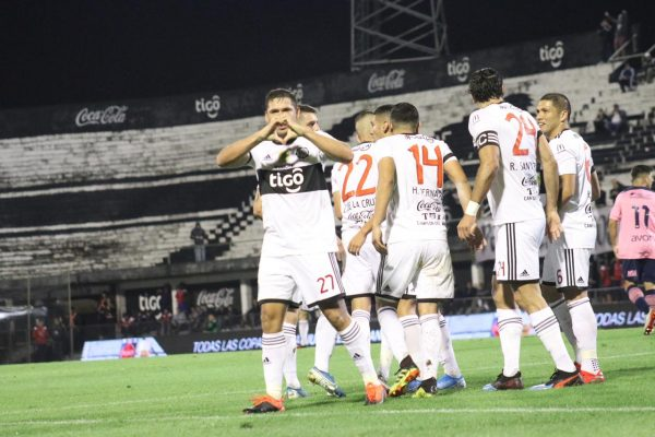 Clausura 2019 - Fecha 13 - Nacional - 2