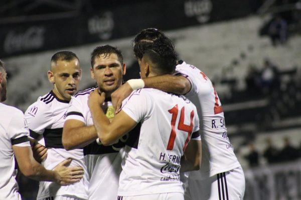Clausura 2019 - Fecha 13 - Nacional - 3