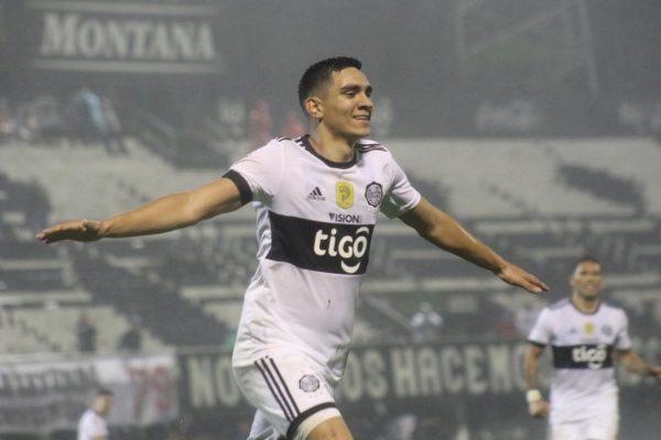 Clausura 2019 - Fecha 13 - Nacional - 4