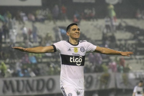 Clausura 2019 - Fecha 13 - Nacional - 5