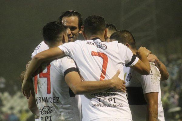 Clausura 2019 - Fecha 13 - Nacional - 7