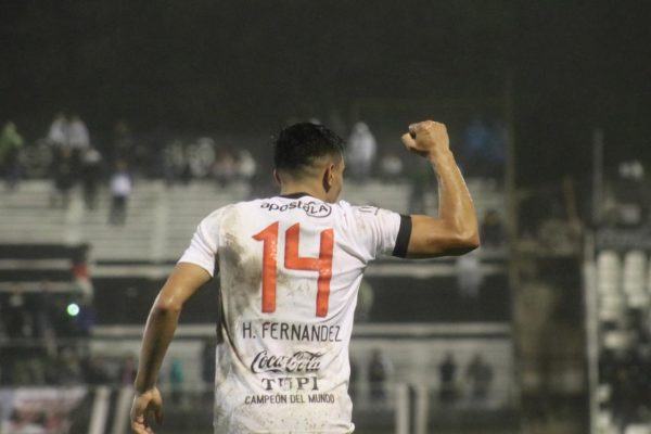 Clausura 2019 - Fecha 13 - Nacional - 8