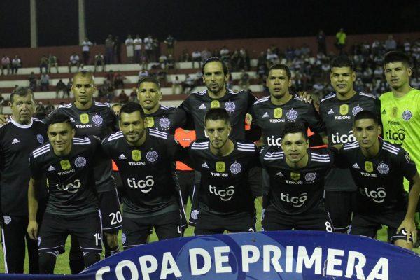 Clausura 2019 - Fecha 14 - River Plate - 1