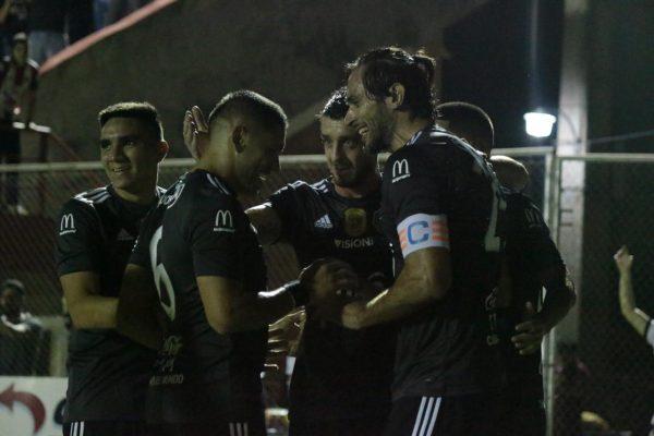 Clausura 2019 - Fecha 14 - River Plate - 3