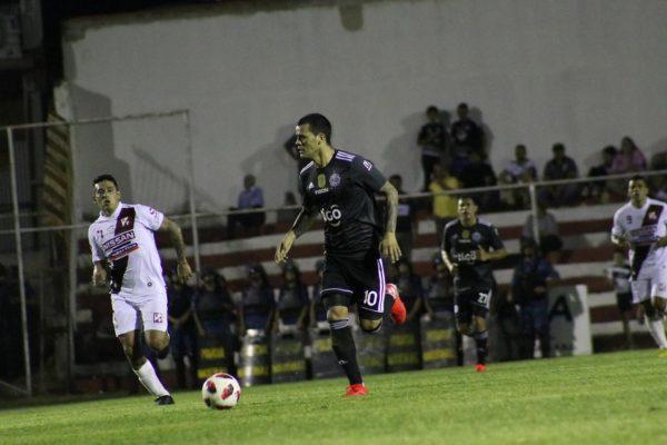 Clausura 2019 - Fecha 14 - River Plate - 5