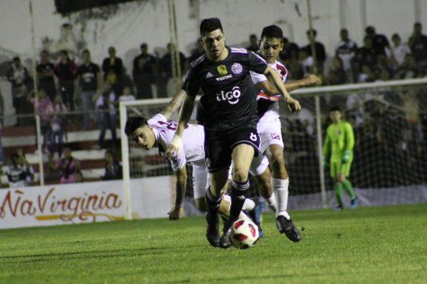 Clausura 2019 - Fecha 14 - River Plate - 6