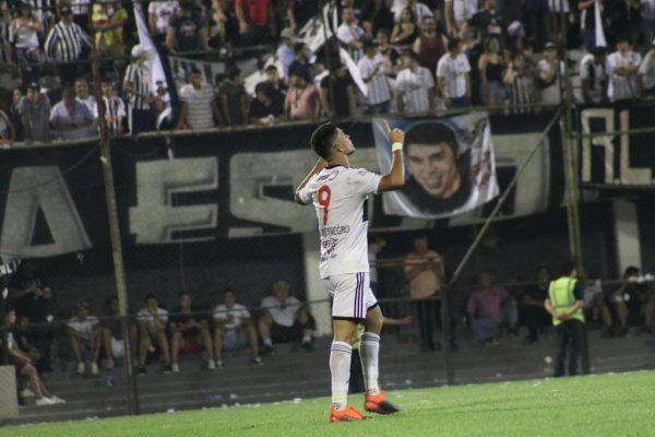 Clausura 2019 - Fecha 15 - Olimpia vs. Libertad - 1