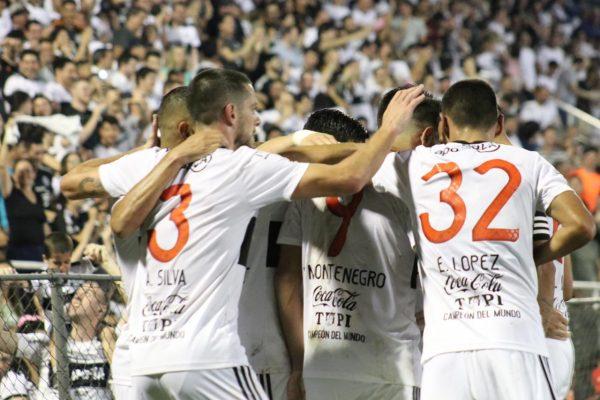 Clausura 2019 - Fecha 15 - Olimpia vs. Libertad - 2